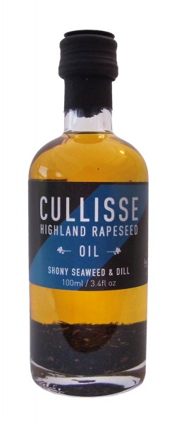 Cullisse Shony® Seaweed & Dill Rapeseed Oil