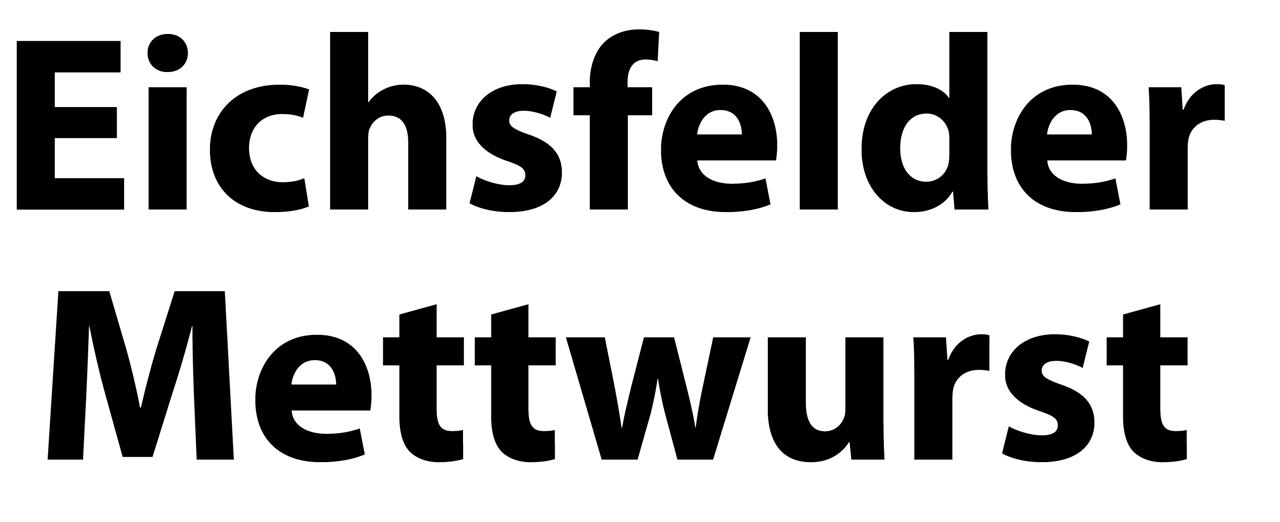 Eichsfelder Mettwurst