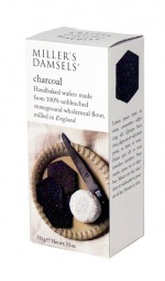 Miller's Damsels Charcoal