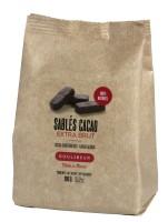 Sablés Cacao extra brût