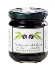 Olive Cellina Denocciolate