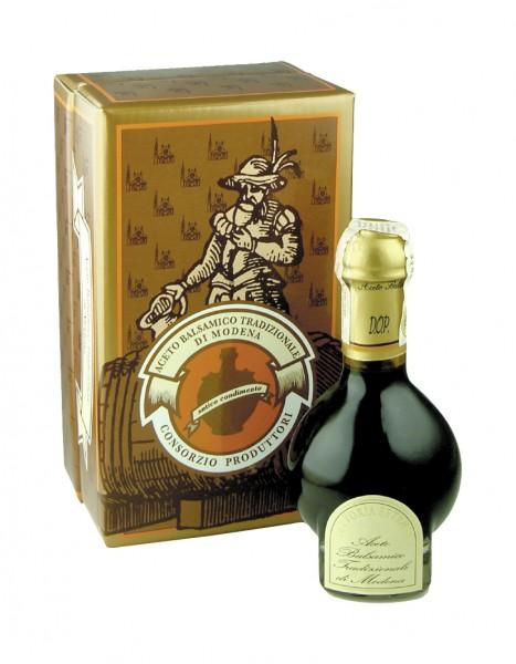 Aceto Balsamico ?Tradizionale di Modena