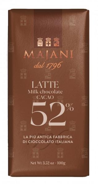 Latte 52 %