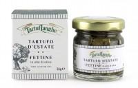 Tartufo nero d'estate - Fettine