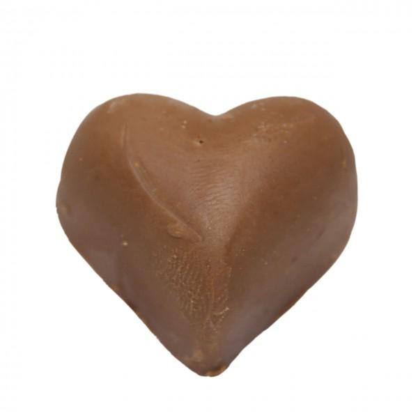 Cuore Cioccolato al Latte