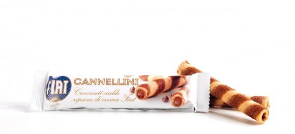 Fiat Cannellini Snack-Lose Ware