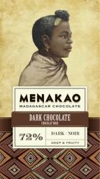 Dark Chocolate 72 %