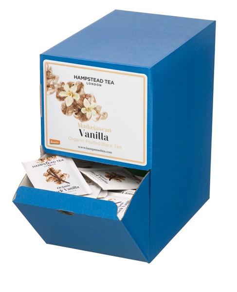 Madagascan Vanilla