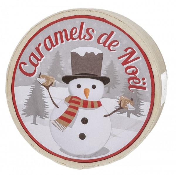 Caramels de Noël