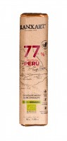 Perú 77 % Chocolate negro eco