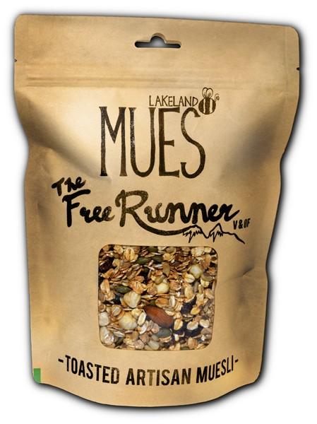 The Free Runner