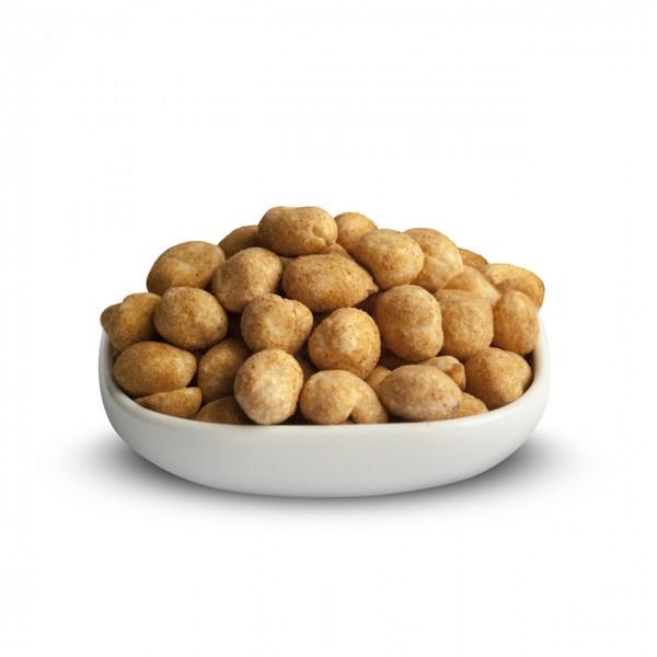 Dry Roasted Peanuts | 1,0 kg