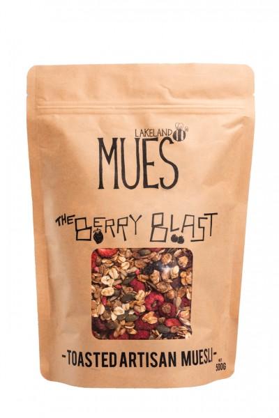 The Berry Blast