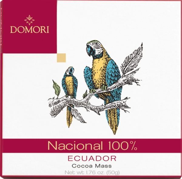 Nacional 100 % Ecuador Arriba