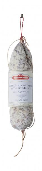 Salame Magro al Tartufo Bianco
