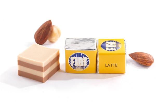 Cremino Fiat Latte
