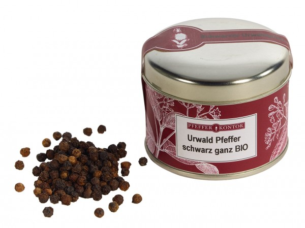 Urwald-Pfeffer schwarz