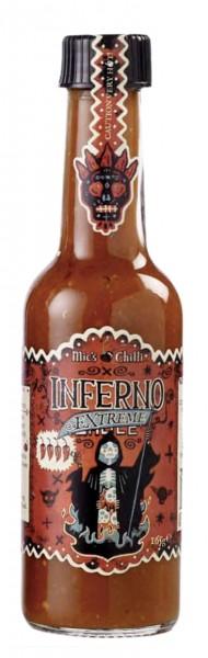 Inferno Sauce Extreme