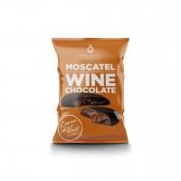 Moscatel Wine Chocolate