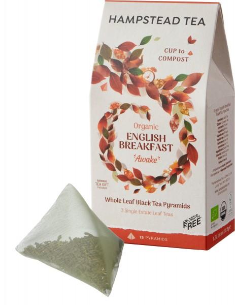 Organic English Breakfast Awake