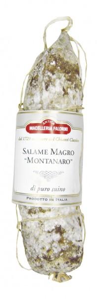 Salame Magro Montanaro