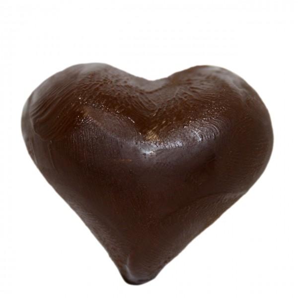 Cuore Cioccolato Fondente