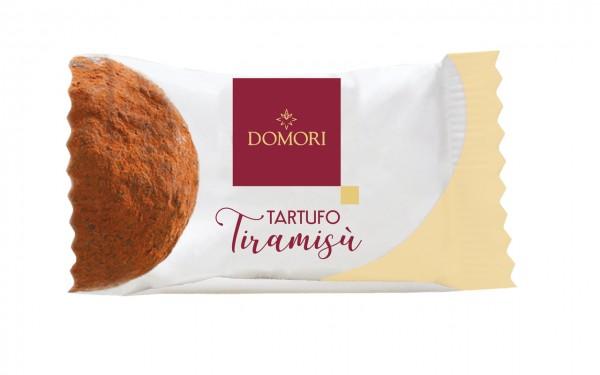 Tartufo Tiramisù