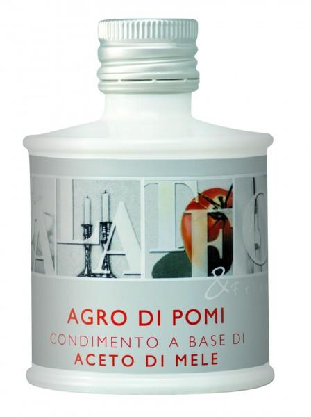 Agro di Pomi - Condimento a Base Aceto di Mele