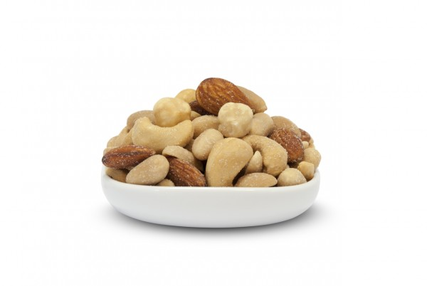 Mix 11 - Baked & Salted Mix of Nuts | 1,0 kg