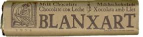 Chocolate con leche - Riegel