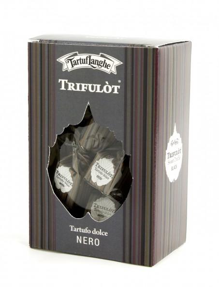 Trifulòt Geschenkbox Nero