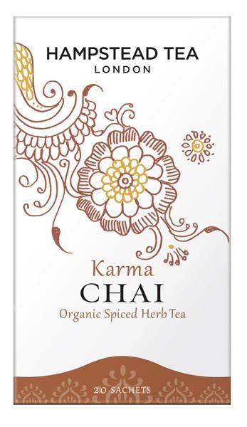 Karma Chai