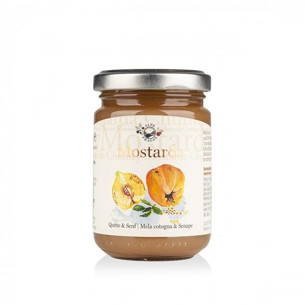 Mostarda Quitte-Senf