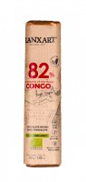 Congo 82% Chocolate negro eco
