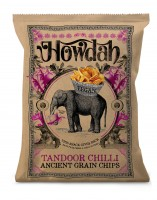 Tandoor Chilli Ancient Grain Chips