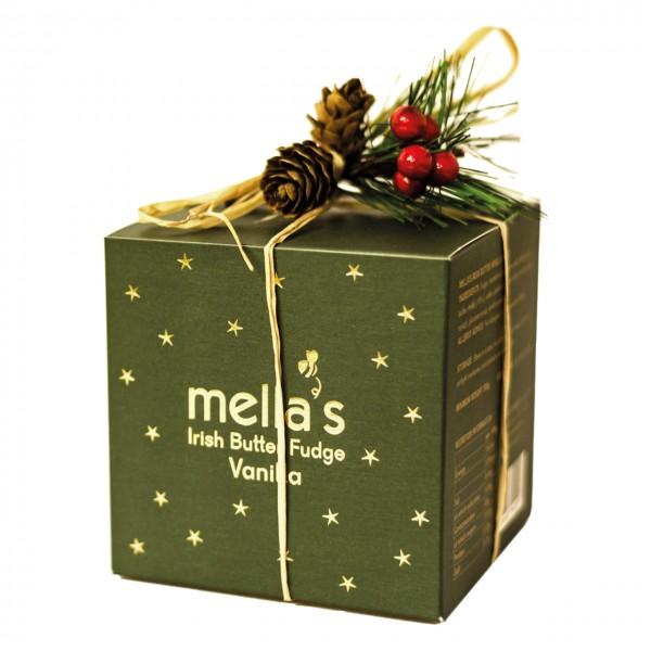 ChristmasMella's Irish Butter Fudge Vanille