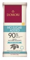 90 % Senza Zuccheri Aggiunti