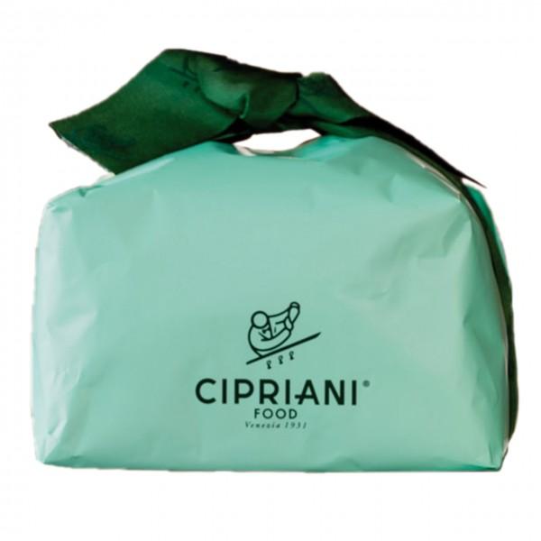 Panettone di Cipriani