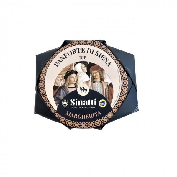Sinatti Panforte Margherita bianco 100 g