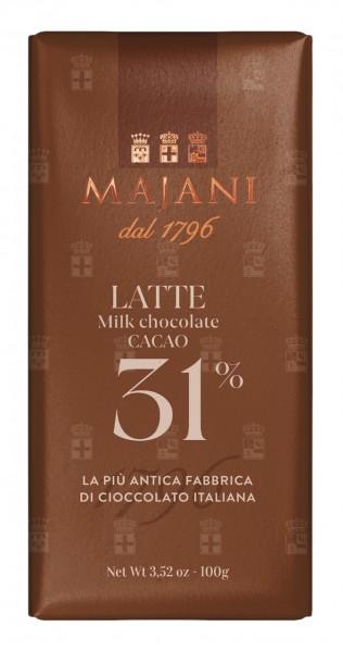 Latte 31 %