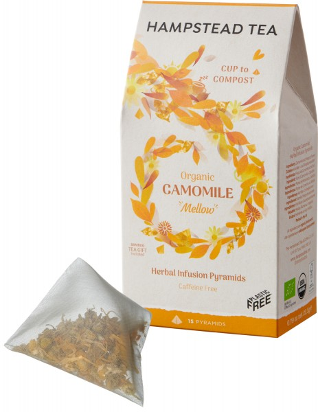 Organic Camomile Mellow