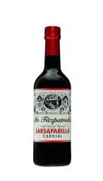 Sarsaparilla Cordial