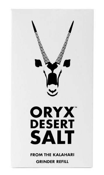 Oryx Desert Salt Coarse Grinder Refill