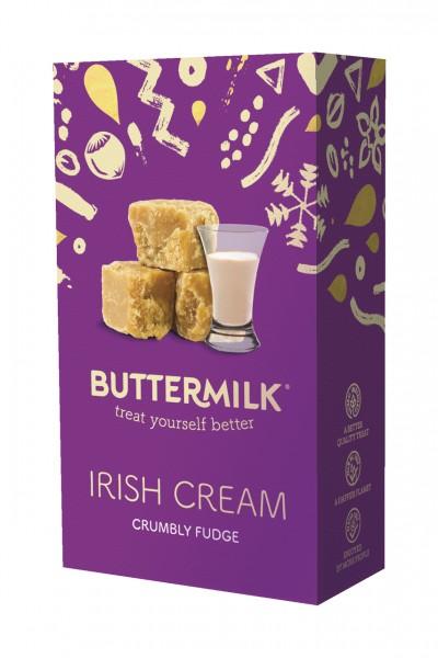 Christmas Box Irish Cream Fudge