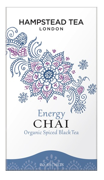 Energy Chai