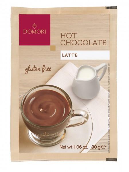 Hot Chocolate latte - 100