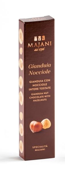 Gianduia con Nocciole intere