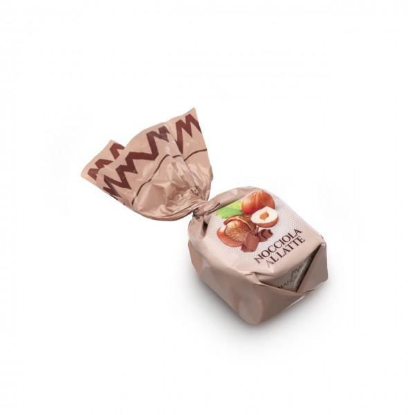 Nocciola Latte