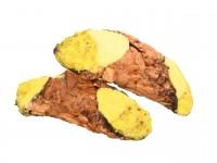 Cannulicchi alla crema di Limone