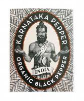 Karnataka Organic Black Pepper